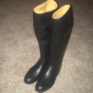 Agle France Tall Riding Boots